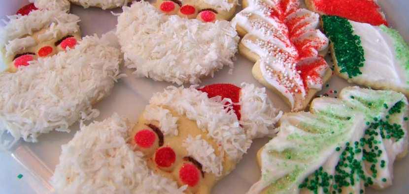 Awesome Christmas cookies